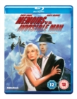 Memoirs of an Invisible Man - Blu-ray
