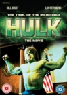 The Trial of the Incredible Hulk - DVD