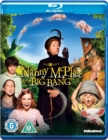 Nanny McPhee and the Big Bang - Blu-ray
