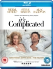 It's Complicated - Blu-ray