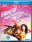To Wong Foo, Thanks for Everything! Julie Newmar - Blu-ray