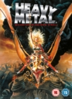 Heavy Metal - DVD