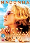 Swept Away - DVD