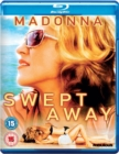 Swept Away - Blu-ray