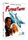 Flying Tigers - DVD
