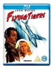Flying Tigers - Blu-ray