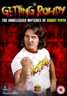 WWE: Getting Rowdy - The Unreleased Matches of Roddy Piper - DVD