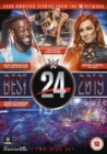 WWE: WWE24 - The Best of 2019 - DVD