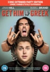 Get Him to the Greek - DVD