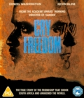 Cry Freedom - Blu-ray