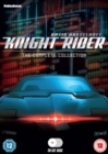 Knight Rider: The Complete Collection - DVD