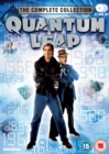 Quantum Leap: The Complete Collection - DVD