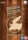 Northern Exposure: The Complete Series - DVD