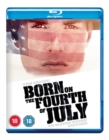 Born On the Fourth of July - Blu-ray