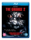 The Grudge 2 - Blu-ray
