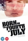 Born On the Fourth of July - DVD