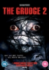 The Grudge 2 - DVD