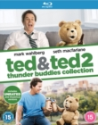 Ted/Ted 2 - Blu-ray