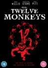 Twelve Monkeys - DVD