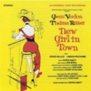 New Girl in Town - CD