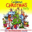 Childrens Christmas Party - CD