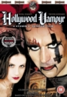Hollywood Vampyr - DVD