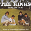 You Really Got Me: The Best of the Kinks - CD