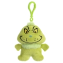 GRINCH KEYCLIP - Book