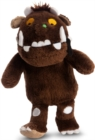The Gruffalo Soft Toy 15cm - Book