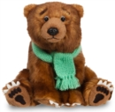 We're Going on a Bear Hunt 8 Inch Soft Toy - Book