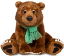 We're Going on a Bear Hunt 14 Inch Soft Toy - Book