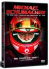 Michael Schumacher: The Complete Story - DVD