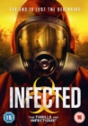 Infected - DVD