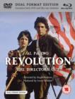 Revolution: The Director's Cut - DVD