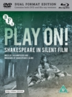 Play On! Shakespeare in Silent Film - Blu-ray