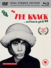 The Knack... And How to Get It - Blu-ray
