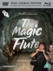 The Magic Flute - Blu-ray