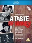 A   Taste of Honey - Blu-ray