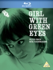 Girl With Green Eyes - Blu-ray