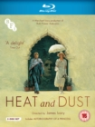 Heat and Dust - Blu-ray