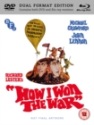 How I Won the War - Blu-ray