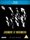 Judgment at Nuremberg - Blu-ray