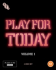 Play for Today: Volume One - Blu-ray