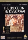 The Bridge On the River Kwai - DVD