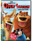 Open Season: The Complete Collection - DVD