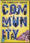 Community: The Complete Series - DVD