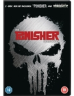 The Punisher/The Punisher: War Zone - DVD