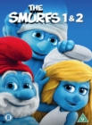 The Smurfs 1&2 - DVD