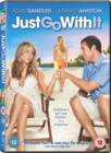 Just Go With It - DVD