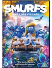 Smurfs - The Lost Village - DVD